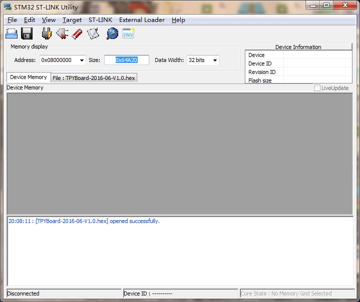 ST-LINK V2驱动程序  驱动  下载  MicroPython